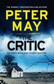 """The Critic (e-book) - Enzo Macleod 2"" av Peter May"