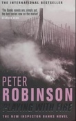 """""""Playing with fire - an inspector Banks mystery"""" av Peter Robinson"""
