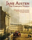 """Jane Austen - the complete novels"" av Jane Austen"