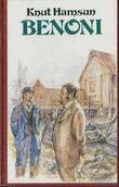 """Benoni"" av Knut Hamsun"
