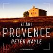 """""""Et år i Provence"""" av Peter Mayle"""