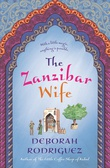 """The Zanzibar Wife"" av Deborah Rodrigues"