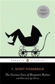 """The curious case of Benjamin Button and other jazz age stories"" av F. Scott Fitzgerald"