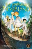 """The promised Neverland - Grace Field House"" av Kaiu Shirai"
