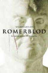"""""""Romerblod - en mordgåte fra det gamle Roma"""" av Steven Saylor"""