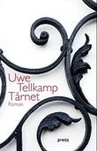 """""""Tårnet - historie fra et sunket land"""" av Uwe Tellkamp"""