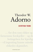 """Estetisk teori"" av Theodor W. Adorno"