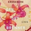 """""""Der det brenner"""" av Benedicte Meyer Kroneberg"""