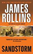 """Sandstorm"" av James Rollins"