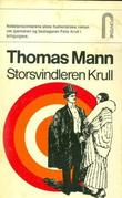 """""""Storsvindleren Krull"""" av Thomas Mann"""