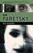 """""""Bak murene"""" av Sara Paretsky"""