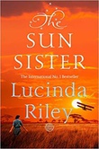 """The sun sister"" av Lucinda Riley"