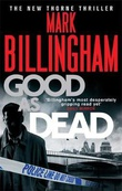 """Good as dead"" av Mark Billingham"