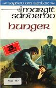 """""""Hunger"""" av Margit Sandemo"""