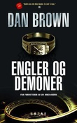 """Engler & demoner"" av Dan Brown"