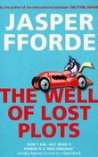"""The well of lost plots"" av Jasper Fforde"