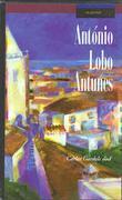 """""""Carlos Gardels død"""" av António Lobo Antunes"""