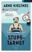 """""""Stupetårnet - roman"""" av Arne Hjeltnes"""