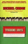 """Wonder Boys"" av Michael Chabon"