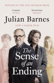 """Sense of an ending"" av Julian Barnes"