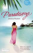 """Paradisøya"" av Jessica Ruston"