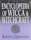 """Encyclopedia of Wicca & Witchcraft"" av Raven Grimassi"