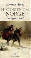 """""""Historien om Norge - Bd. 1-5"""" av Karsten Alnæs"""