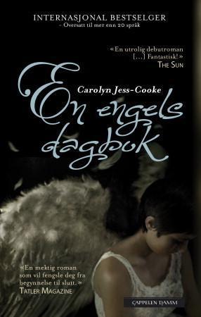 """""""En engels dagbok"""" av Carolyn Jess-Cooke"""