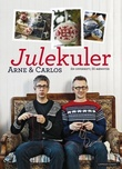 """""""Julekuler - én oppskrift, 55 mønster"""" av Arne Nerjordet"""