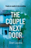 """The couple next door"" av Shari Lapena"