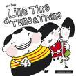 """""""Lille Ting & Tung & Trang"""" av Nhu Diep"""