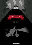 """""""Nattsyn"""" av Max Estes"""