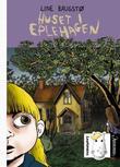 """""""Huset i eplehagen"""" av Line Baugstø"""