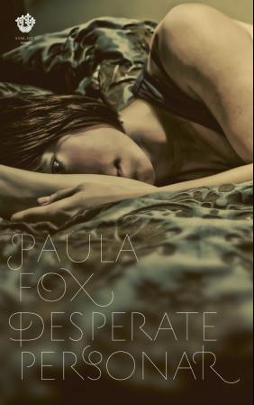 """Desperate personar - roman"" av Paula Fox"