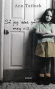"""""""Så jeg ikke går meg vill"""" av Ann Tatlock"""