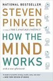 """How the Mind Works"" av Steven Pinker"