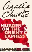 """""""Murder on the Orient express"""" av Agatha Christie"""