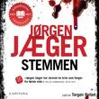 """""""Stemmen"""" av Jørgen Jæger"""