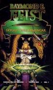 """""""Skygge over Armengar - sagaen om riftkrigen tredje bok del I"""" av Raymond E. Feist"""