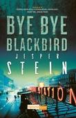 """""""Bye bye Blackbird - krim"""" av Jesper Stein"""