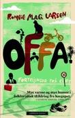"""""""Offa forteljingar frå ei øy"""" av Ronnie M.A.G Larsen"""