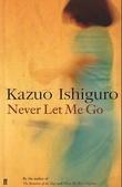 """""""Never let me go"""" av Kazuo Ishiguro"""