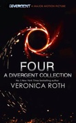 """Four - a Divergent collection"" av Veronica Roth"