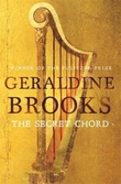 """The secret chord"" av Geraldine Brooks"