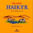 """""""Haikyr - et lite stykke på veien"""" av Dag Evjenth"""