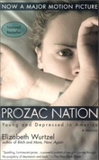 """Prozac nation - young and depressed in America"" av Elizabeth Wurtzel"