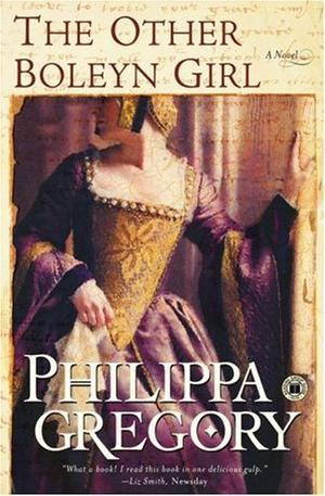 """Other Boleyn Girl, the"" av Philippa Gregory"