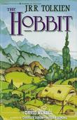 """J.R.R. Tolkien's The Hobbit - An Illustrated Edition of the Fantasy Classic"" av J.R.R. Tolkien"