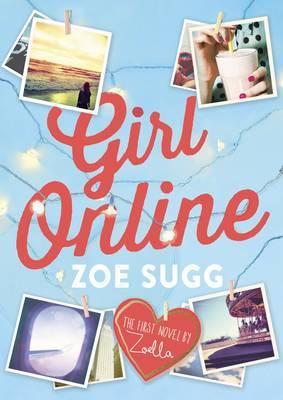 """""""Girl online"""" av Zoe Sugg"""