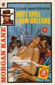 """""""Høyt spill i New Orleans ; Apache!"""" av Louis Masterson"""